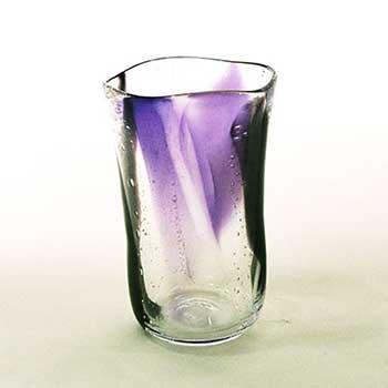 ガラスの焼酎グラス