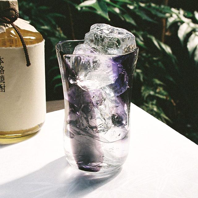 【焼酎グラス】泡巻き・ム...